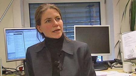 Janne Hjelm Gabrielsen - Pasientombud i Akershus (Foto: Tom Bundli/TV 2)