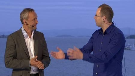 Lars Bohinen   (Foto: TV 2/)