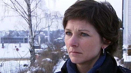 OPPRØRT: Pasientombud Anne Lise Kristensen mener Helsetilsynet burde ha grepet inn tidligere.