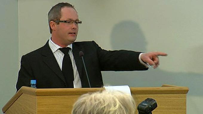 GIR RÅD: Professor Arnstein Mykletun.