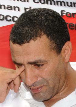 FAR: Khalid Skah. (Foto: Abdelhak Senna)