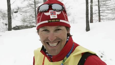 Svein Tore Samdal (Foto: Junge, Heiko/SCANPIX)