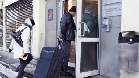 SIKTET: Den ansatte ved PU skal ha krevd betaling for overtid som ikke var reell. (Foto: Junge, Heiko/NTB scanpix)