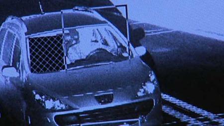 SLIPPER Å BETALE: Mange fartssyndere slipper bot til tross for at de blir fotografert av fotobokser, fordi politiet ikke har ressurser til å finne ut hvem de er.