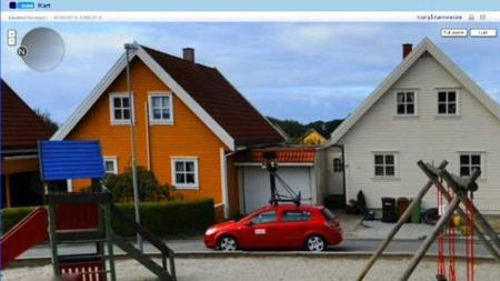 Googles-bil   (Foto: FINN)
