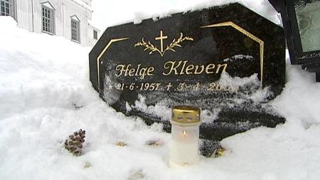 SELVMORD: Helge Kleven tok sitt eget liv etter å ha brukt en mende antidepressiva mot moderat depresjon. (Foto: TV 2)