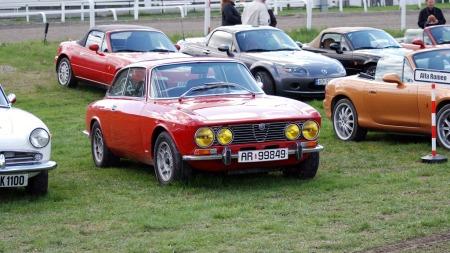 Alfa-Romeo-Bertone-coupe (Foto: Benny Christensen)