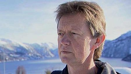 IKKJE OVERRASKA: ¿ Eg hadde ikkje venta noko anna, seier Dagfinn Johansen om suksessen til Ekornes. (Foto: Sigurd Knudsen/ Tv 2)
