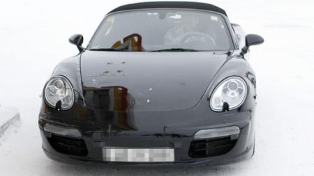 Porsche Boxster 001b (Foto: Scoopy)