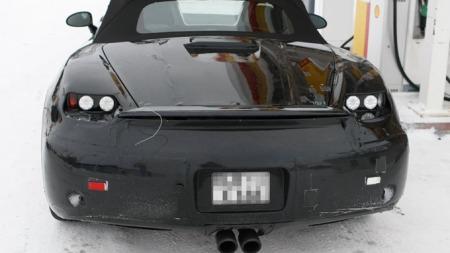 Porsche Boxster 005 (Foto: Scoopy)
