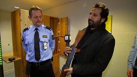 fengselvaktkza (Foto: TV 2)