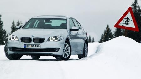 x BMW 5 002