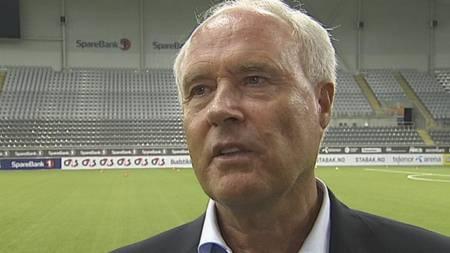 Flemming Østergaard (Foto: TV 2/)