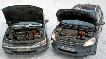 7-Begge-bilene (Foto: Andreas Handeland)