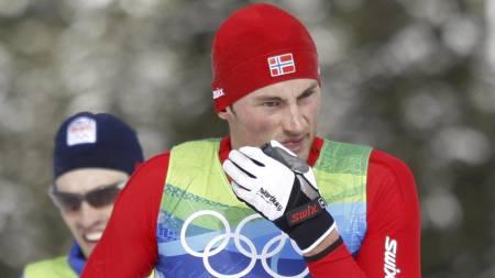 Petter Northug (Foto: Dmitry Lovetsky/AP)