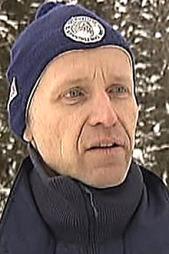 Jørn Kristoffersen går ofte på ski i skiløypene på Solli.  (Foto: TV 2)