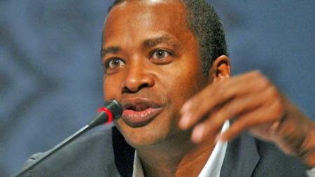 Juridisk ansvarlig i Google - David Drummond (Foto: AP)