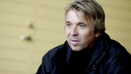 TROR PÅ MJELDE: Mini mener Erik Mjelde kan vise seg å bli den beste overgangen i Tippeligaen. (Foto: Lien, Kyrre/Scanpix)