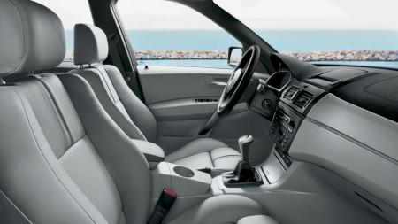 BMW-X3-interiør4