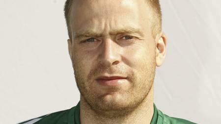 Lars Lafton (Foto: Aas, Erlend/Scanpix)
