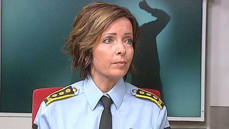 Hanne   Kristin Rohde (Foto: TV 2)