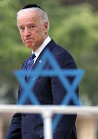 Joe Biden i Israel (Foto: AP)