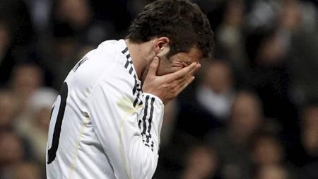 Real Madrid's Gonzalo Higuain (Foto: JUAN MEDINA/REUTERS)