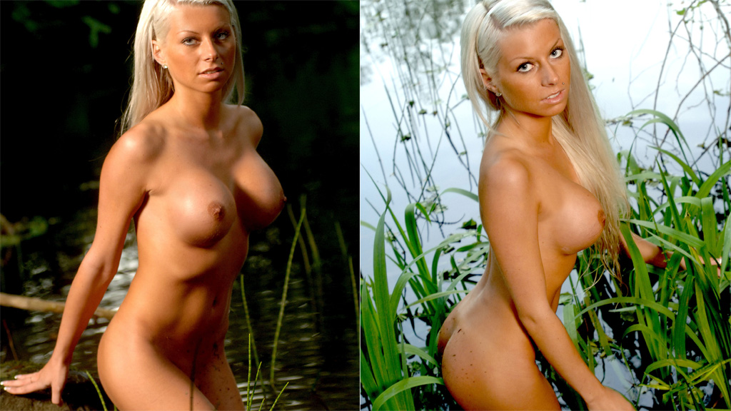 paradise hotel tine naken russejenter
