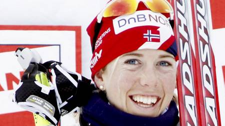 Kristin Størmer Steira (Foto: Solum, Stian Lysberg/SCANPIX)
