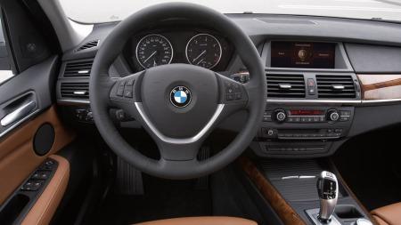 2006-E70-dashbord