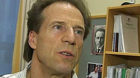 MER TID: Leder Jan Bøhler for Oslo Arbeiderparti mener Aker sykehus bør vente enda lenger før det stenger. (Foto: TV 2)