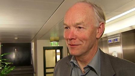 Per Olaf Lundteigen angriper egen regjering.
