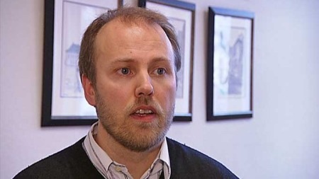 Arild Dyngeland, advokat (Foto: Geir Johnny Huneide/TV 2)