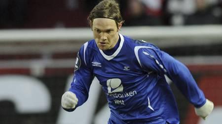 Thomas Sørum står med fire mål og tre assist etter elleve serierunder. (Foto: Hommedal, Marit/SCANPIX)