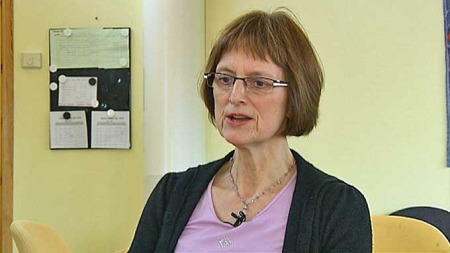 Turid Haakonsen - Rådgiver, Nattland skole (Foto: Nina Kausland/TV 2)