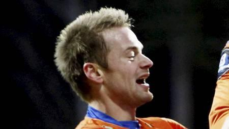 Magnus Sylling Olsen har tidligere spilt for KIL. (Foto: Solum, Stian Lysberg/SCANPIX)