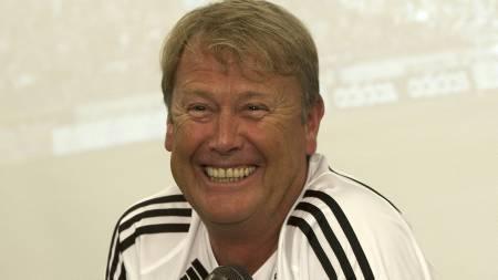 Åge Hareides (Foto: Hansen, Alf Ove/Scanpix)