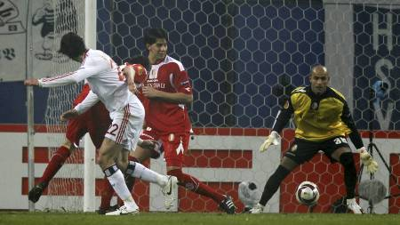 Ruud van Nistelrooy (Foto: CHRISTIAN CHARISIUS/REUTERS)