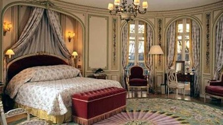 Ritz hotel london (Foto: theritzlondon.com)