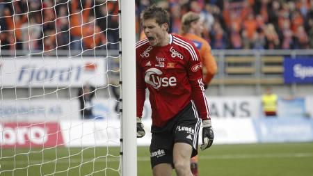 Rune Almenning Jarstein (Foto: Ekornesvåg, Svein Ove/Scanpix)