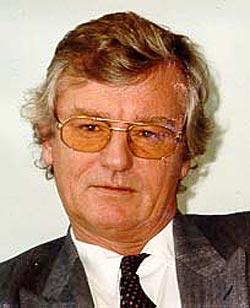 Advokat Kjell Holden forsvarte en av dem som ble dømt for Hadelandsdrapene   i 1981.