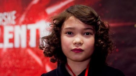 Anna Christina, NOrske Talenter (Foto: Thomas Reisæter / TV 2)