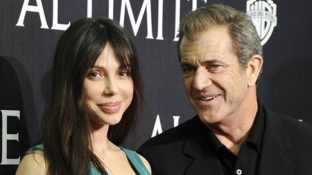 SLUTT:   Mel Gibson var utro mot kjæresten Oksana Grigorieva. (Foto: Scanpix)