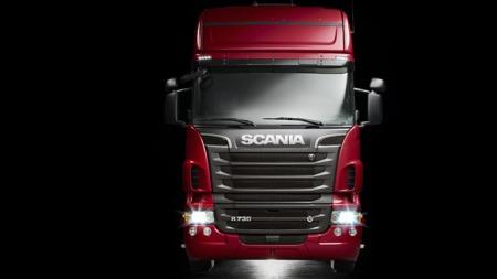 Scania og MAN snuser på fusjonsplaner.