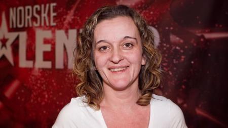 elisabeth olsen, norske talenter (Foto: Thomas Reisæter / TV 2)