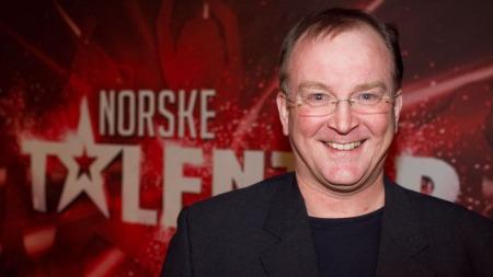johan lyche øiestad, norske talenter (Foto: Thomas Reisæter / TV 2)