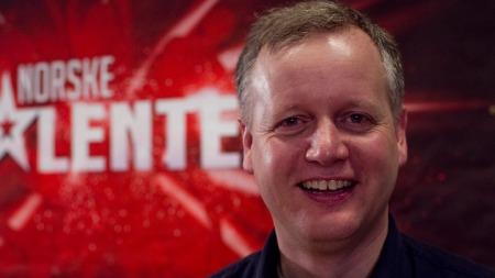 knut yrvin, norske talenter (Foto: Thomas Reisæter / TV 2)
