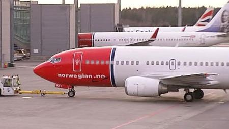 norwegian (Foto: TV 2)