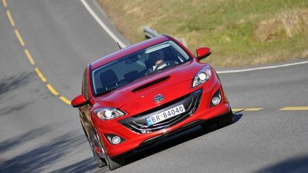 Mazda-3-MPS-fofra2 (Foto: Sigmund Bade)