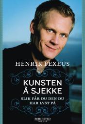 fexeusBOK (Foto: Schibsted forlag)
